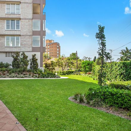 Rent this 1 bed apartment on 201/206-210 Ben Boyd Road