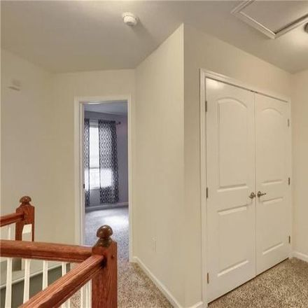 Rent this 3 bed condo on 3110 Raintree Drive in Hampton Township, PA 15044