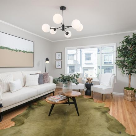 Rent this 3 bed house on Ellsworth Street in San Francisco, CA 94110