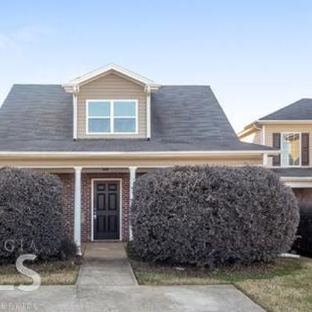 Rent this 3 bed house on Carlton Pointe Ter in Palmetto, GA
