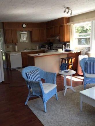Rent this 3 bed apartment on 36 Camden Road in Narragansett, RI 02882