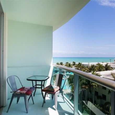 Rent this 1 bed house on 3801 South Ocean Drive in Hallandale Beach, FL 33019