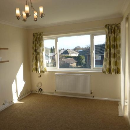 Rent this 2 bed apartment on 48 Coles Road in South Cambridgeshire CB24 6BW, United Kingdom