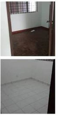Rent this 5 bed apartment on Plaza City One in Jalan Bunus 6, Chow Kit