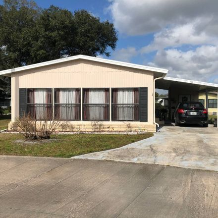 Rent this 2 bed house on 148 Clover Ct in Plant City, FL