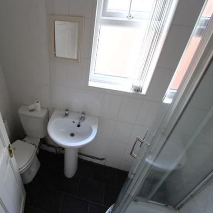 Rent this 1 bed room on Welland Road in Coventry CV1 2DQ, United Kingdom