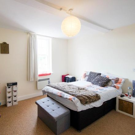 Rent this 1 bed apartment on Cooper Street in Chichester PO19 1EB, United Kingdom
