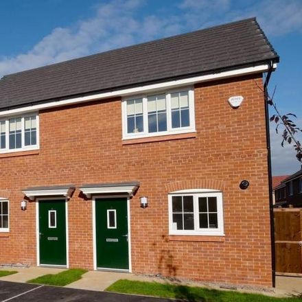 Rent this 2 bed house on Fernhurst Street in Chadderton OL1 2AJ, United Kingdom