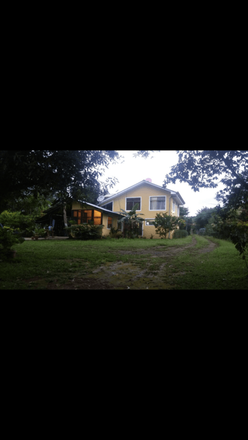 Rent this 1 bed house on Orotina in Barrio Jesús, ALAJUELA PROVINCE