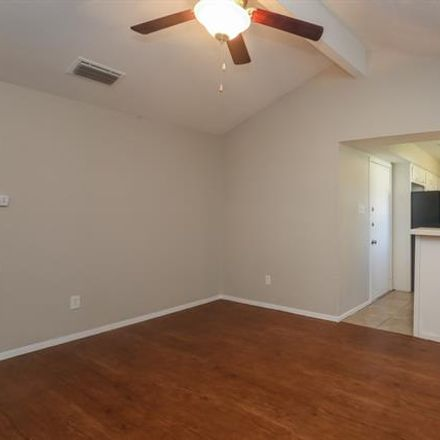 Rent this 3 bed house on 1546 Willowbrook Street in Lancaster, TX 75134
