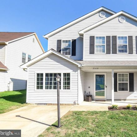 Rent this 3 bed house on 3168 Guilford Dr in Waldorf, MD