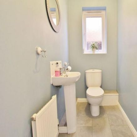 Rent this 3 bed house on Addenbrooke Drive in Liverpool, L24