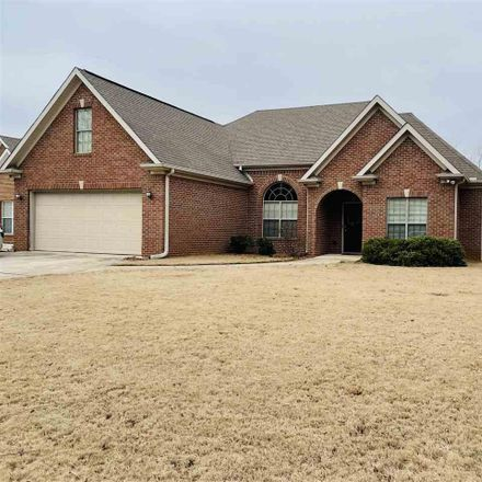 Rent this 3 bed house on 253 Ammersee Lakes Drive in Montevallo, AL 35115