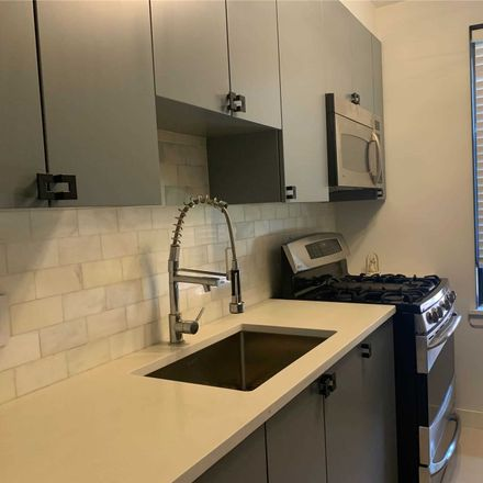 Rent this 2 bed condo on 112-24 Northern Boulevard in New York, NY 11368