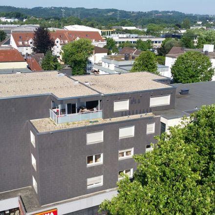 Rent this 3 bed apartment on Im Bruchfeld 3 in 45525 Hattingen, Germany