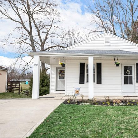 Rent this 2 bed house on 6643 Epworth Road in Epworth Heights, OH 45140