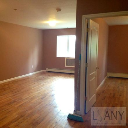 Rent this 1 bed apartment on 2531 Frisby Avenue in New York, NY 10461