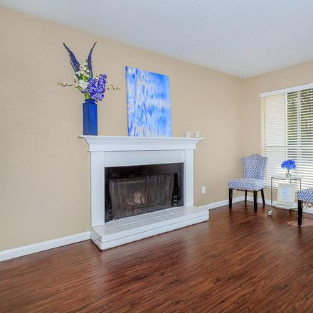 Rent this 3 bed apartment on Thirsty Fish Road in Bammel, TX 77090