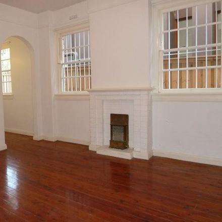 Rent this 1 bed apartment on 3/36 Blair Street