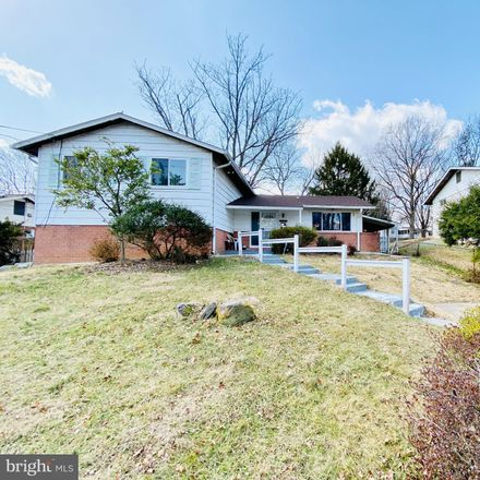 Rent this 6 bed house on 9504 Lawnsberry Terrace in Silver Spring, MD 20901