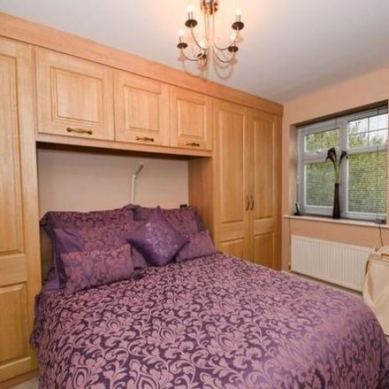 Rent this 3 bed house on Bluebell Way in Huncoat BB5 6TD, United Kingdom
