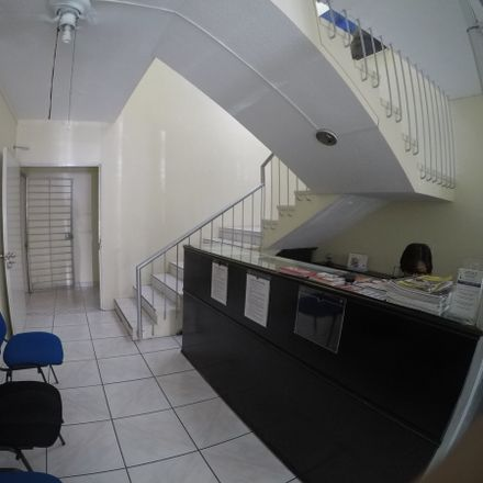 Rent this 0 bed apartment on Calle Emeterio Robles Gil 336 in Americana, 44160 Guadalajara