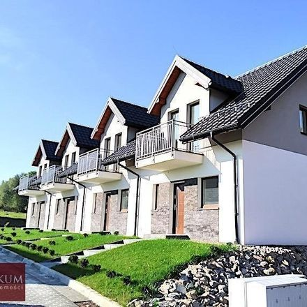Rent this 4 bed house on Krakowska 11 in 32-080 Zabierzów, Poland