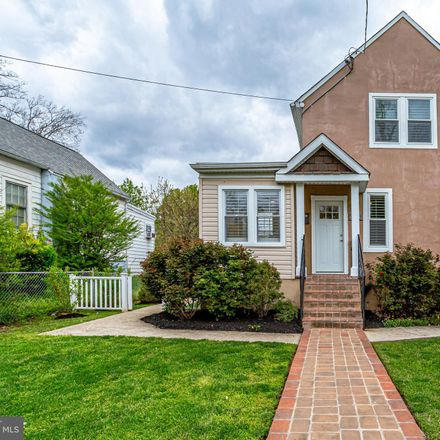 Rent this 3 bed house on 3122 Newton Street Northeast in Washington, DC 20018