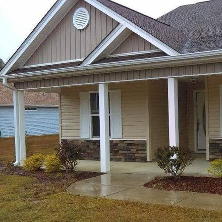 Rent this 4 bed house on Avery Ln in Florence, SC