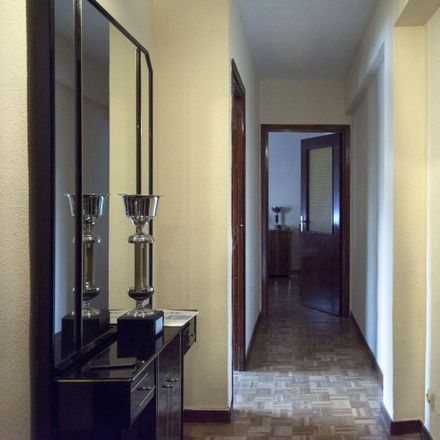 Rent this 3 bed room on 28100 Alcobendas