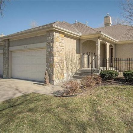 Rent this 2 bed townhouse on 4115 Southwest Homestead Drive in Lee's Summit, MO 64082