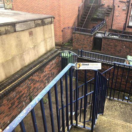 Rent this 4 bed room on Back Burley Lodge Road in Leeds LS6 1QP, United Kingdom