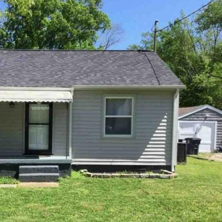 Rent this 3 bed house on Chattanooga