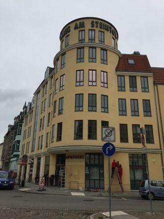 Rent this 2 bed apartment on Apotheke am Steintor in Hussitenstraße 4, 16321 Bernau