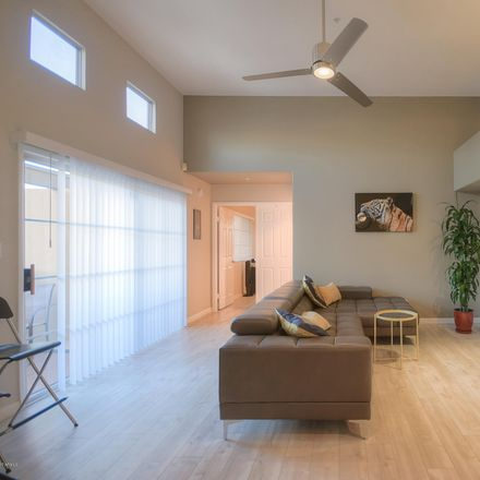 Rent this 2 bed apartment on 11333 North 92nd Street in Scottsdale, AZ 85260