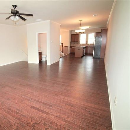 Rent this 3 bed townhouse on Turman Dr in Norcross, GA