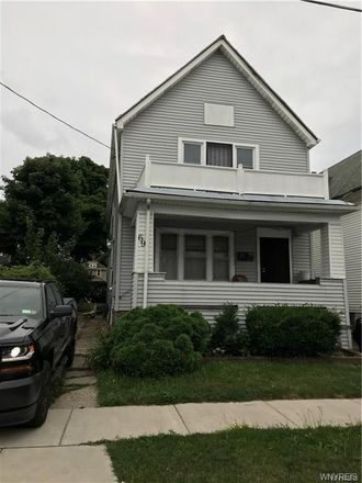 Rent this 2 bed apartment on 69 Woeppel Street in Buffalo, NY 14211