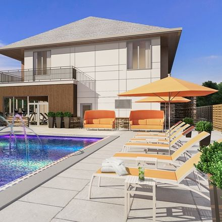 Rent this 2 bed apartment on 333 Jackson Plaza in Ann Arbor, MI 48103