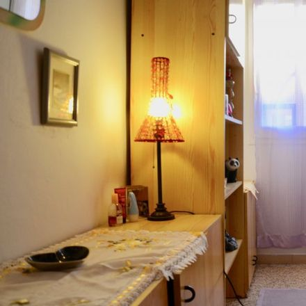 Rent this 3 bed apartment on Carrer de Guardiola i Feliu in 14, 08030 Barcelona