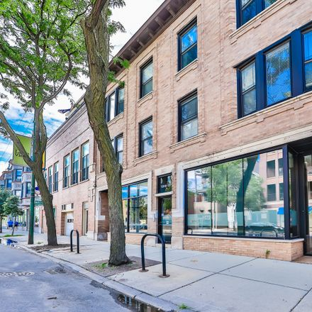 Rent this 1 bed condo on 2918-2920 North Lincoln Avenue in Chicago, IL 60657