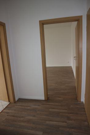 Rent this 1 bed apartment on Blücherstraße 9 in 09126 Chemnitz, Germany