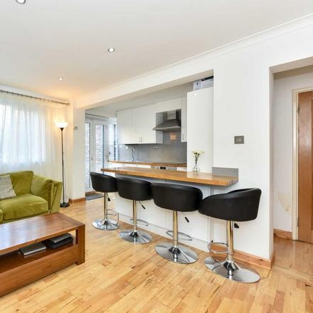Rent this 1 bed apartment on Templewood in London W13, United Kingdom