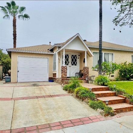 Rent this 3 bed house on 217 East Floral Drive in Monterey Park, CA 91755