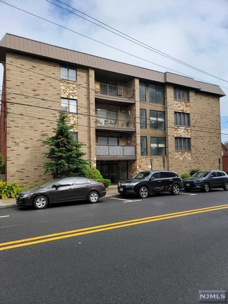 Rent this 1 bed condo on 314 Palisade Avenue in Cliffside Park, NJ 07010