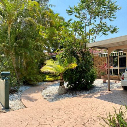 Rent this 3 bed house on 28 Poinciana  Avenue