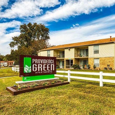 Rent this 2 bed apartment on 5347 Lila Lane in Virginia Beach, VA 23464
