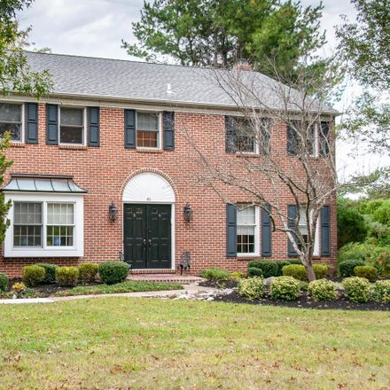 Rent this 4 bed house on 80 Eisenhard Dr in Warminster, PA