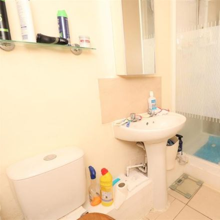 Rent this 2 bed apartment on The Cafe in 92 Town Street, Leeds LS28 6EZ