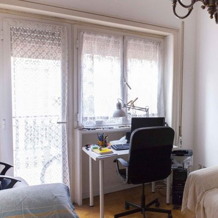 Rent this 4 bed apartment on Via Calimno in 00141 Rome RM, Italy