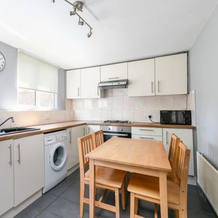 Rent this 3 bed apartment on Mannock Road in London N22 6AB, United Kingdom